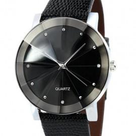 image of ESS Men's Quartz Analog Watch