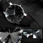 ESS Men's Quartz Analog Watch