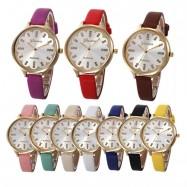 image of Geneva GE-011 Women's Fashion Elegant Watch