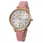 Geneva GE-011 Women's Fashion Elegant Watch