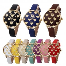 image of Geneva GE-008 Women's Fashion Elegant Watch