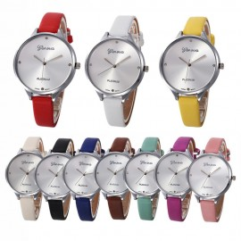 image of Geneva GE-010 Women's Fashion Elegant Watch