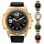 WEIJIEER 5848 Men's Casual Outdoor Military Fashion Sports Adult Men's Watch