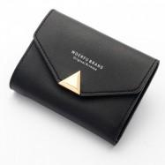 image of WOERFU N1275 Mini Envelope Women's Wallet Purse