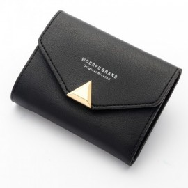 image of WOERFU N1275 Mini Envelope Women's Wallet Purse