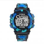 HONHX Men's Adult Children Digital Watch