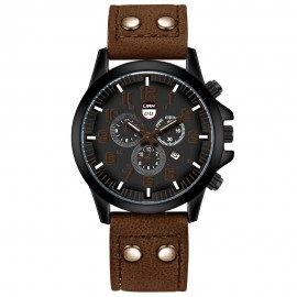 image of LIANDU Men's Military Fashion Casual Watch