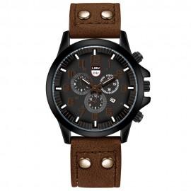 image of LIANDU Men's Military Fashion Casual Watch