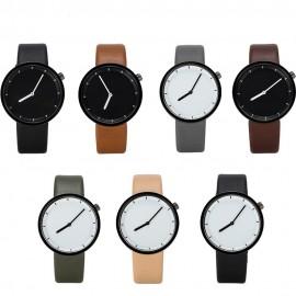 image of Unisex Quartz Movement Fashion Men's Women's Watch JY-002