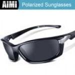 Tagion Men's Outdoor Sports Polarized Sunglasses