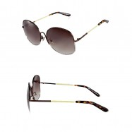 image of AIMI Women's Eyewear Fashion Outing Party Sunglasses 2206
