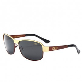 image of UV400 Unisex Polarized Driving Men Sunglasses