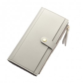 image of Women's Fashion Wallet Purse N0123