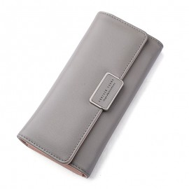 image of Forever Young 8M252 Lady Women's Multislot Wallet Purse