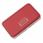 Forever Young Lady Casual Elegant Clutches Purse - 10 Colors WLT-161