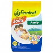 image of FERNLEAF NUTRITIOUS FAMILY 2kg+200G