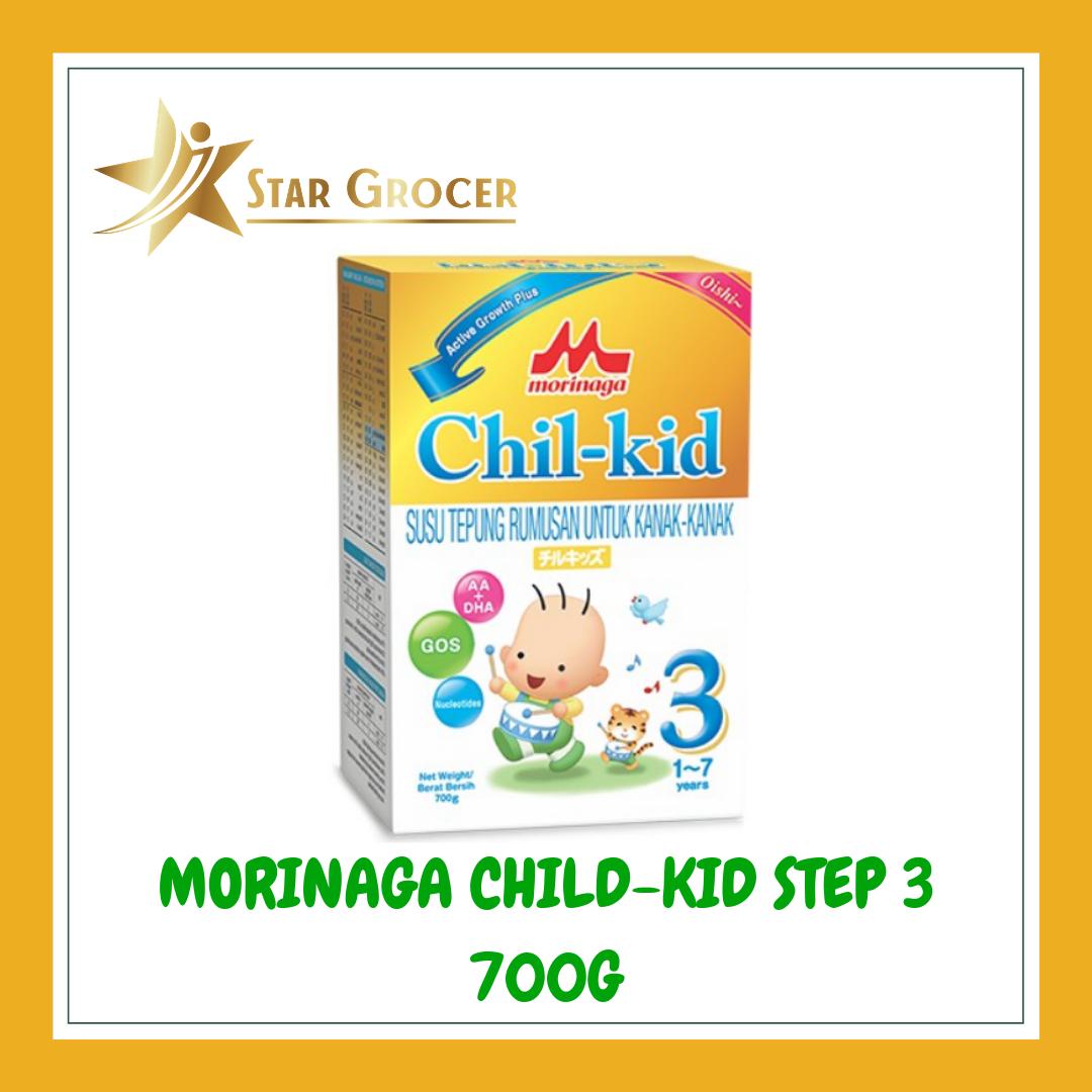 image of Morinaga Child-Kid Step 3 - 700g / 900g
