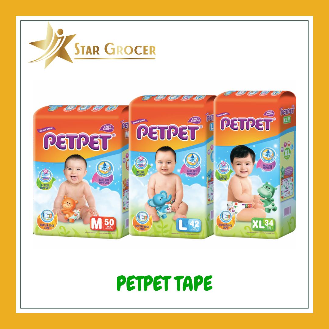 PetPet Tape - S / M / L / XL