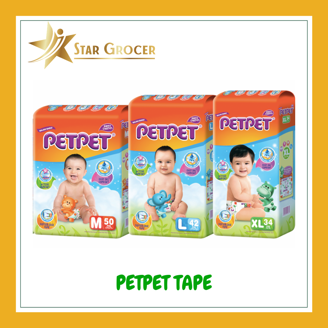 image of PetPet Tape - S / M / L / XL