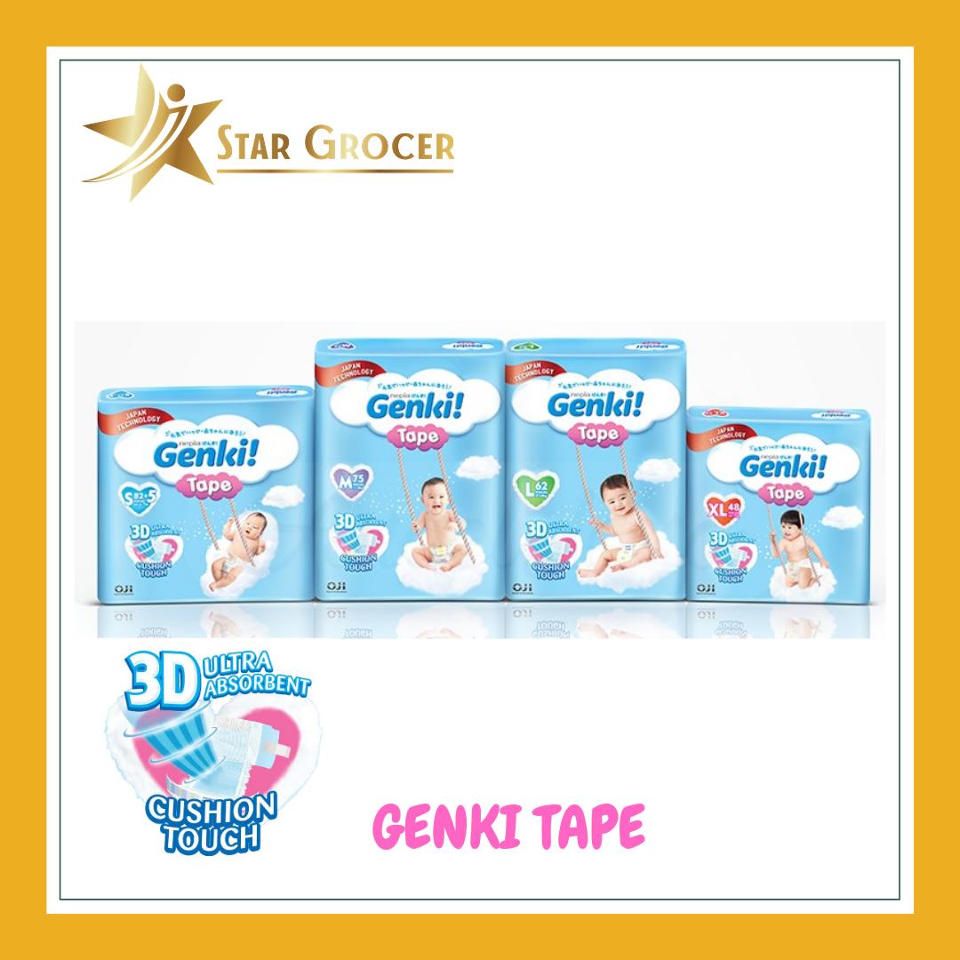 image of Genki! Tape - M / L / XL