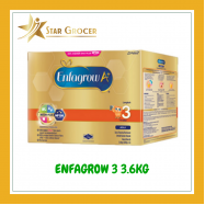 image of Enfagrow A+ Step 3 - 3.6kg