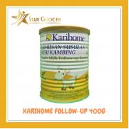 image of Karihome Follow-Up Formula Step 2 400g (6-36 months)
