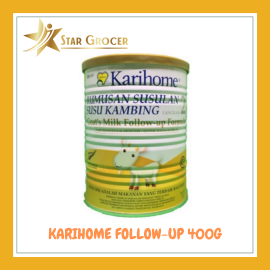 image of Karihome Follow-Up Formula Step 2 400g (6-36 months)
