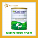Karihome Growing-Up Formula Step 3 900g