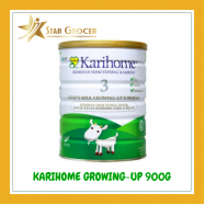 image of Karihome Growing-Up Formula Step 3 900g
