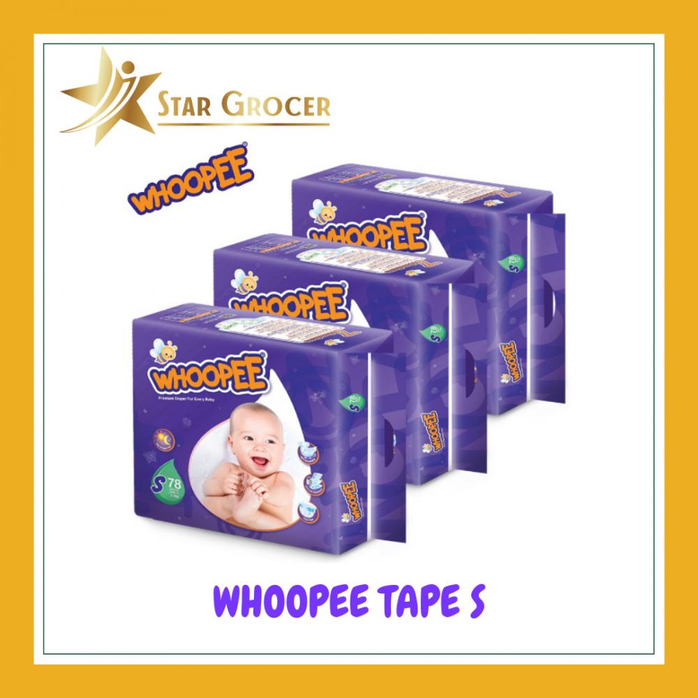 Whoopee Premium Tape - S / M / L / XL / XXL
