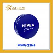 image of Nivea Creme 妮维雅蓝罐 - 60ml / 150ml / 250ml