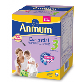 image of Anmum Essential Step 3 1.2kg