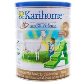 image of Karihome Growing-Up Formula Step 3 (900g)