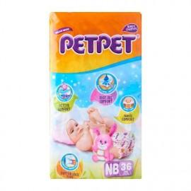 image of PetPet Tape Small *New Born 36pcs*