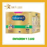 Enfagrow A+ Step 4 - 3.6kg