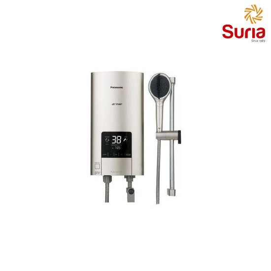 image of PANASONIC NON JET PUMP N SERIES HOME SHOWER WATER HEATER DH-3ND1MS