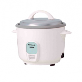 image of PANASONIC 1.8L CONVENTIONAL RICE COOKER SR-E18A-LL