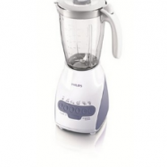 image of PHILIPS 600W BLENDER WITH SPEED PHI-HR2115