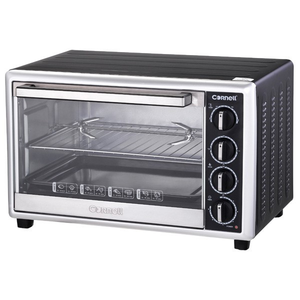 image of CORNELL 46L ELECTRIC OVEN CEO-E46SL
