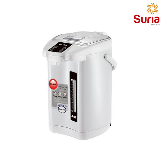 image of ELBA 4L THERMO POT ETP-D4013