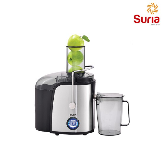 image of ELBA JUICE EXTRACTOR 1.1L