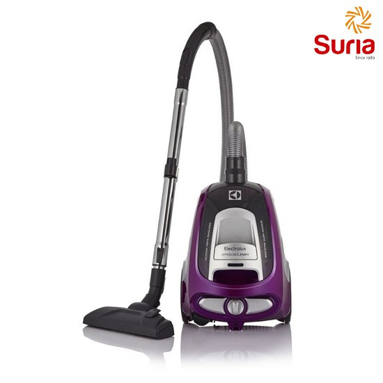 image of ELECTROLUX 2000W BAGLESS VACUUM CLEANER ZVE-4110FL
