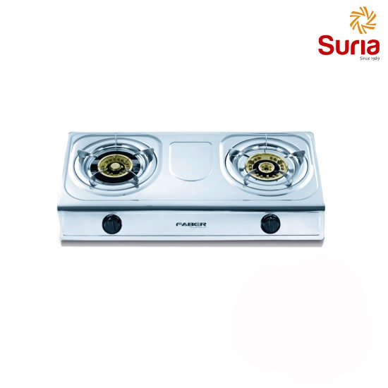 image of FABER GAS COOKER FS 1022