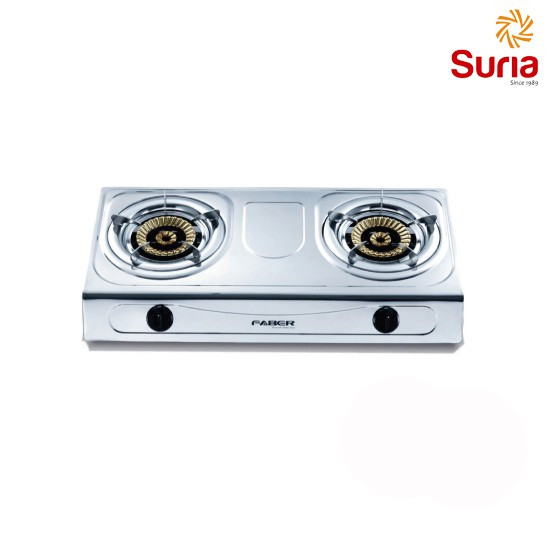image of FABER GAS COOKER FS1222