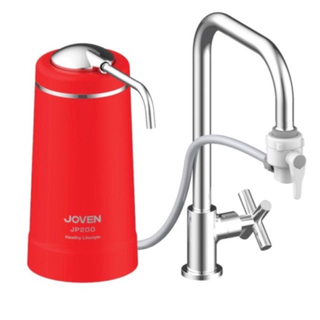 image of JOVEN RED WATER PURIFIER JOV-JP200