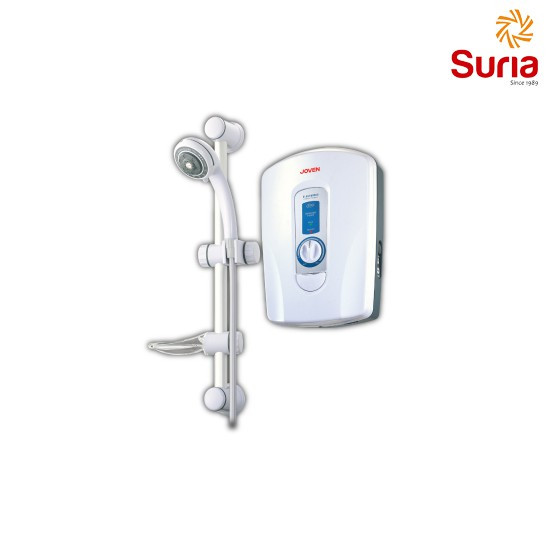 image of JOVEN WATER HEATER WITH PUMP 830i