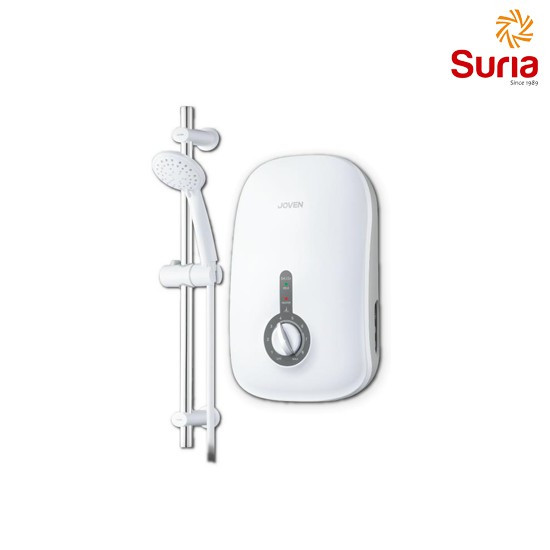 image of JOVEN WATER HEATER WITHOUT PUMP SA-10E