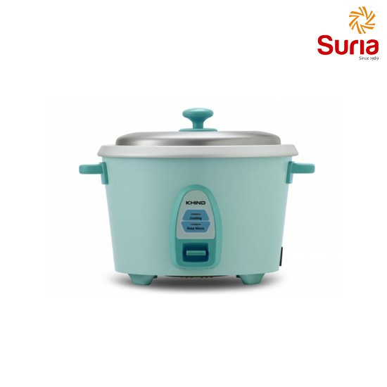 image of KHIND 2.8L RICE COOKER RC828N
