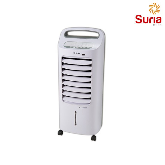 image of KHIND EVAPORATIVE AIR COOLER KHI-EAC600