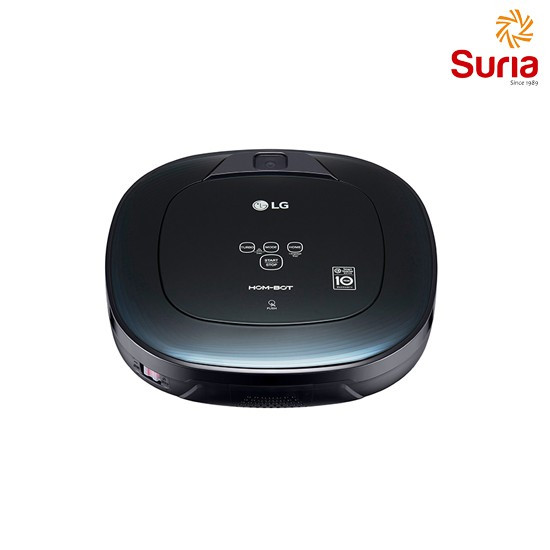 LG HOM-BOT ROBOTIC VACUUM CLEANER VR65710LVMP